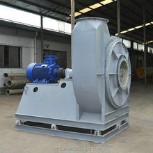 TDC-8# small size industrial metallic centrifugal blower fan