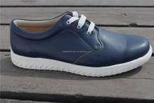 Full grain leather shoes/casual shoes /man shoes