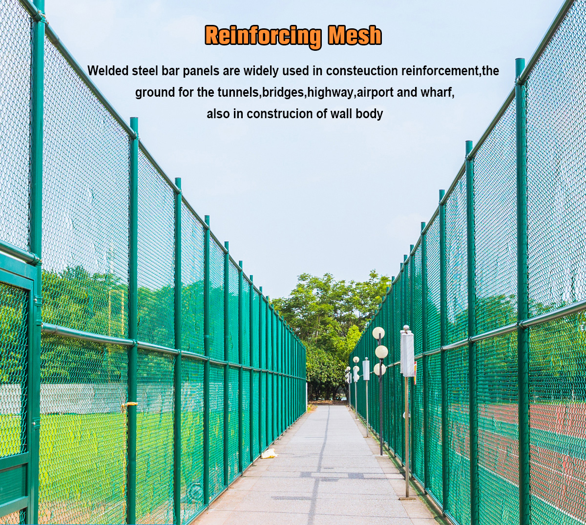 Anping County Heyou Wire Mesh Products Co., Ltd. - Welded Wire Mesh ...