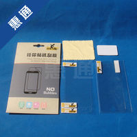 For iphone 5s screen guard/screen film/Easy sticking strong anti-scratch clear screen protector, 2013 New product!