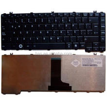 New Replacement Keyboard for Toshiba C650 C655 L650 L655 L670 SP Notebook Keyboards