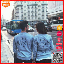 2017 New Fashion Modern Custom Knits Sweaters for Couple