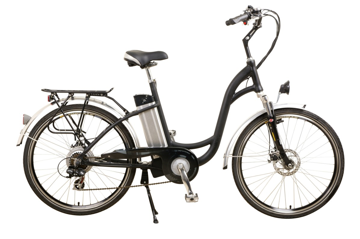 ce en15194 lithium ladies e bike , electric bikes europe
