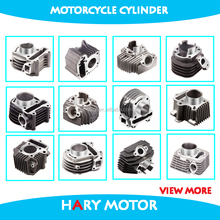 Motorcycle Spare Parts Cylinder Block