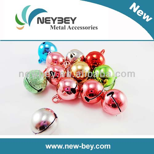 High quality brass small metal bell for crafts BB302