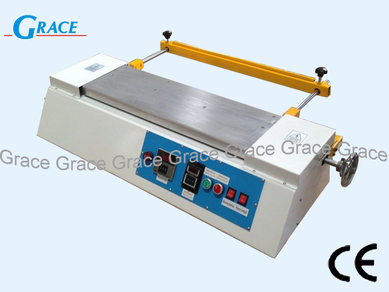 New design hot sale acrylic bending machine manual