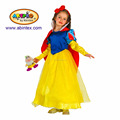 Snow fairy costume (02-8004) for party costume with ARTPRO brand