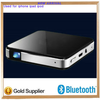 Mini bluetooth projector for iphone buy bluetooth for Bluetooth projector for iphone 6