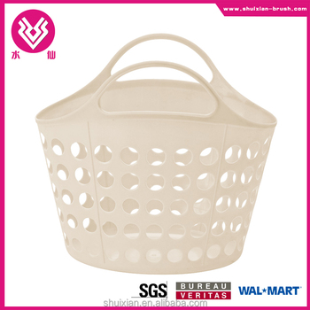 Cheap multifunctional mini plastic storage basket