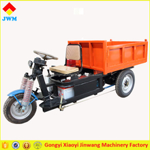 ISO certificated miniature electric 3 wheel tricycle with powerful sales promotion