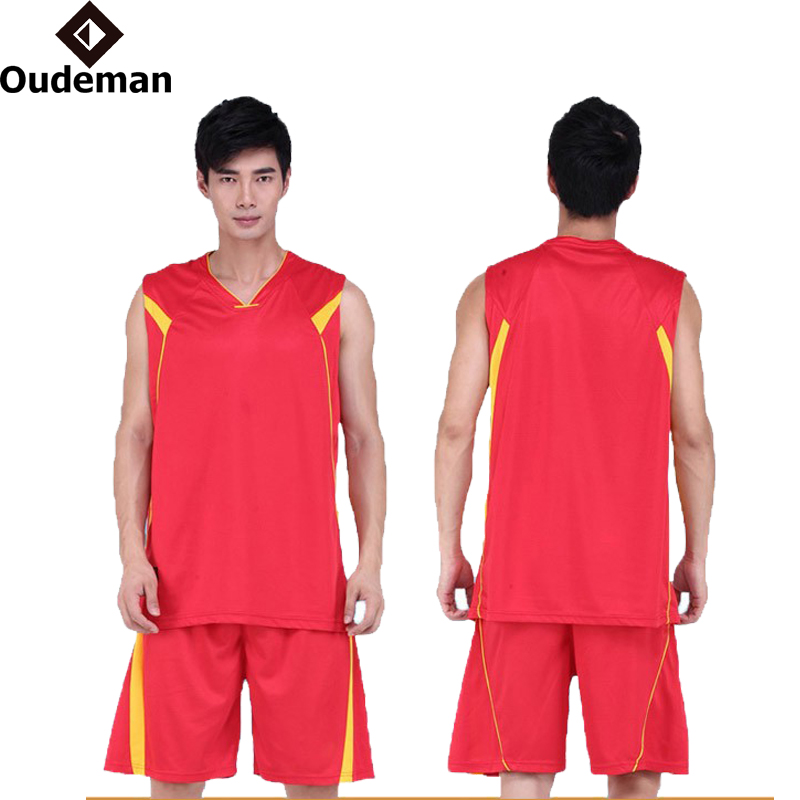 Popular factory price fashion mens china basketball jersey pattern YNBW-02 jersey shirts design for basketball