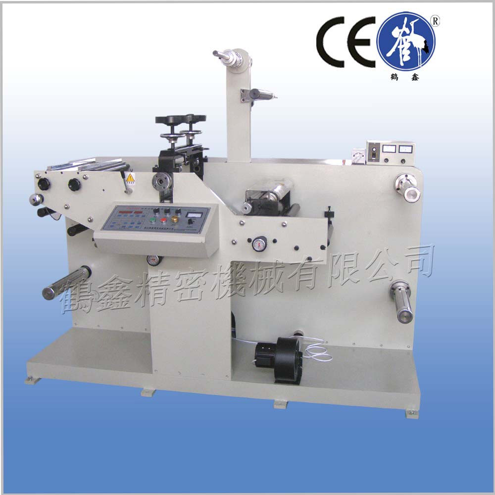automatic copper foil rotary die cutting machine