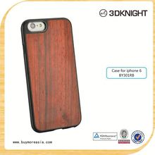 custom cell phone case wood laser carving case for iphone 6
