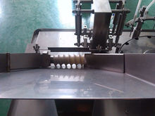 Guangzhou filling and capping machine for ampoule bottle