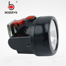 KL2.5LM led cordless miners helmettorch safty lighting mining safety helmet lamp miners caplamp hunting lights helmet