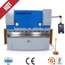 Hass CNC Automatic Steel Rule Bending Machine from China