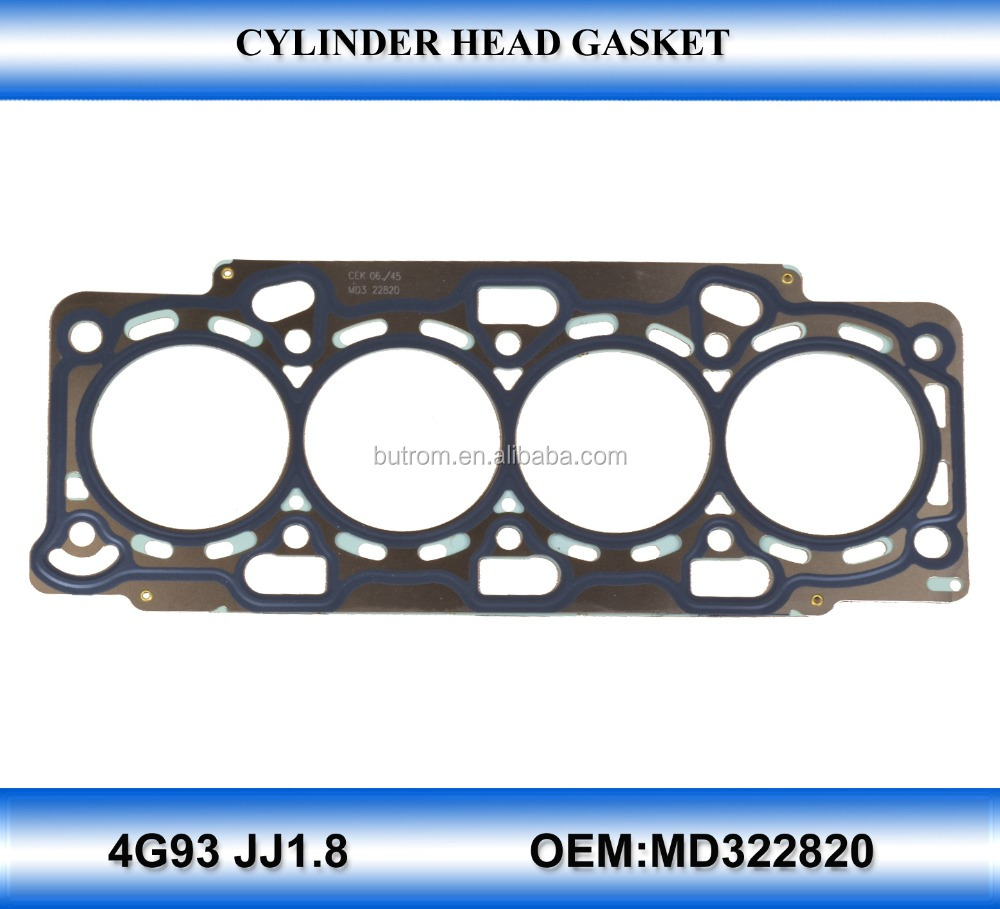 Guangzhou Factory Price Auto Engine 4g93 Head Gasket Buy Cylinder Diagram Gasketrepair Kit4g93 Cyliner Product On