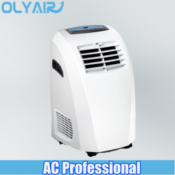 Olyair R410a 7000B-14000TU portable air conditioner
