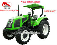 QLN904 farm tractor with front end loader in farm,lawn,garden use