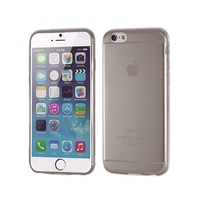 WS high quality perfectly fit colorful normal clear pc plastic case for apple iphone 6