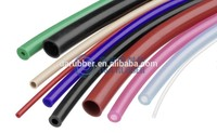 High Quality factory supply silicone rubber tube/tubing/pipe/sleeve/hose