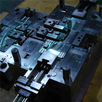 2015 High quality injection moulding service, industry use plastic parts manufacturer, plastic injection molding