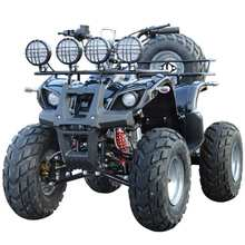 four-wheel motorcycle desert motorcycles 110cc 125cc 150cc 200cc 250cc 300cc 4x4 ATV Made in China (Including shipping costs)