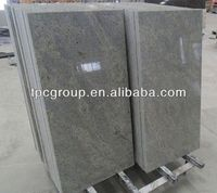 silver grey flamed finish granite