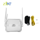 4g hotspot ethernet and sim card router 5.8Ghz 192.168.8.1 wifi modem