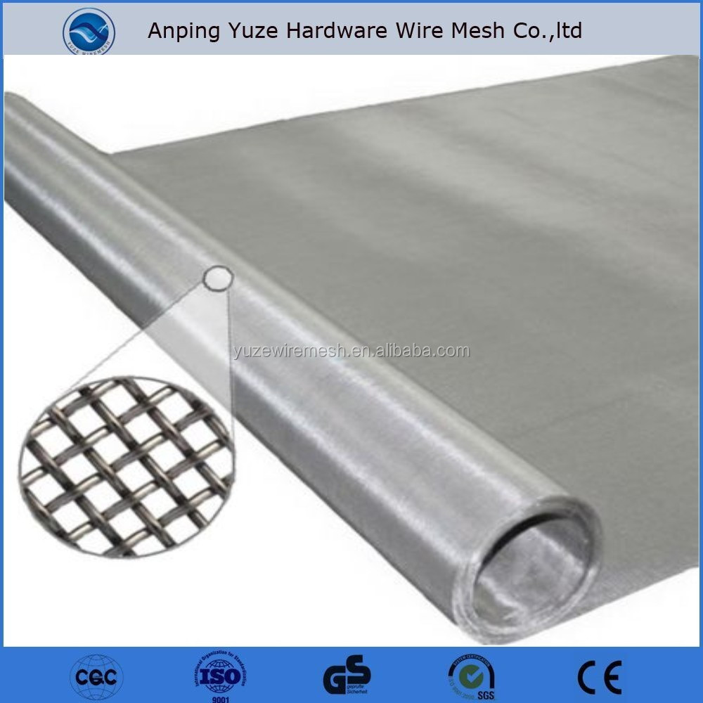 Online Shopping 6 Inch Stainless Steel Wire Mesh Screen