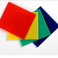 Direct factory manufacture perspex sheet cut to size
