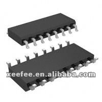 TC74HC157AFN# 4 x 2:1 Quad 2-Channel Multiplexer IC