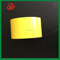 polished full color pos roll label