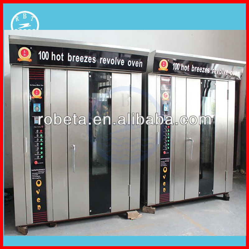 Professional Bread Baking Oven/bakery machine manufacturers china