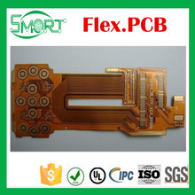 Smart Bes Similar Products Contact Supplier Leave Messages Customized FPC SMT Design service FPC Flexible PCB