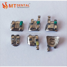 MTDENTAL hot sale orthodontic dental teeth braces for sale