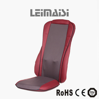 Designer most popular kneading shiatsu infrared massage cushion