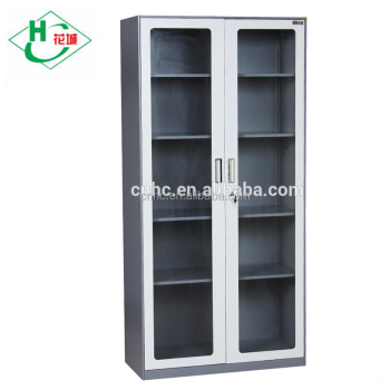 Modern Fashion Thin Edge Overhead Office Steel Master File Cabinets
