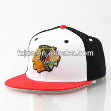 Small Order Custom Snap Back Manufacturer