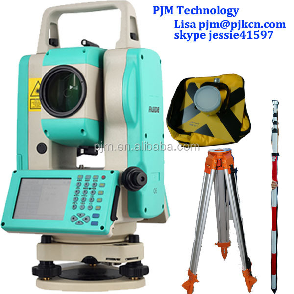2017 SURVEY INSTRUMENTS RUIDE RTS 862RA BETTER CHINESE TOTAL STATION