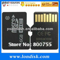 16GB micro sd for tablet pc