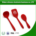 wholesale Silicone Shovel/Spatulas cooking spatulas Silicone spetula for kitchenware from waker BSCI and Sedex factory