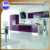Professional modern customized acrylic kitchen in Guangzhou