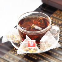 6012 Ma ka cha Healthy and Keep Fit Tea Kidney Herbal Tea
