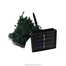 8 Modes 200 LED Solar Powered String Fairy Lights for Outdoor, Garden, Christmas Tree, Holiday
