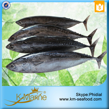 For dried salted fish tuna