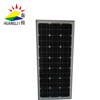 High efficiency 60w solar panel factory price