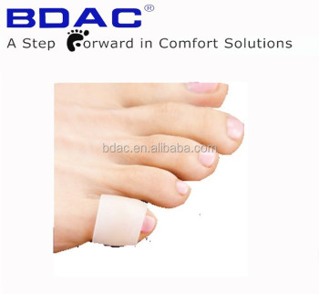 Gel Tubing toe protector foot finger protector foot protector