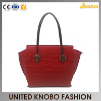 Fashion wholesale ladies brand designer newest popular handbags