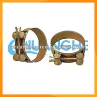 OEM Shenzhen clamps for telescopic poles